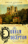 The Durham Deception (Tom Ansell, #2)