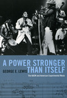 A Power Stronger ...