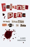 Poisoned Pens: Literary Invective from Amis to Zola