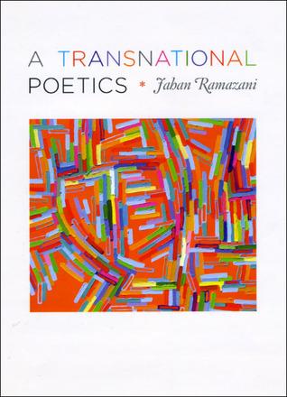 A transnational poetics par Jahan Ramazani