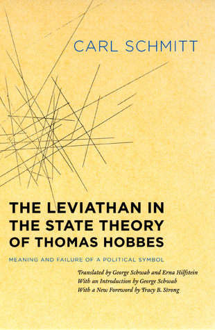 The Leviathan in the State Theory of Thomas Hobbes ...