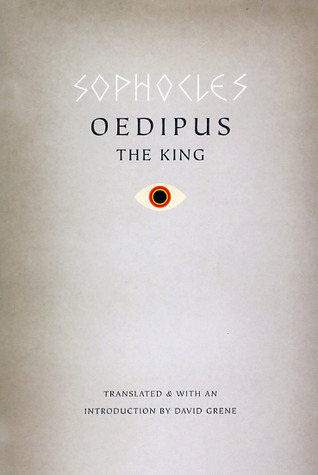 Oedipus the King(The Theban Plays 1)