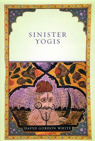 Sinister Yogis