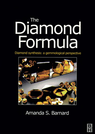 The Diamond Formula: Diamond Synthesis: A Gemmological Perspective