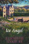 Ice Angel (Cavanagh Family, #1)