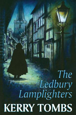 The Ledbury Lamplighters (Inspector Ravenscroft, #3)