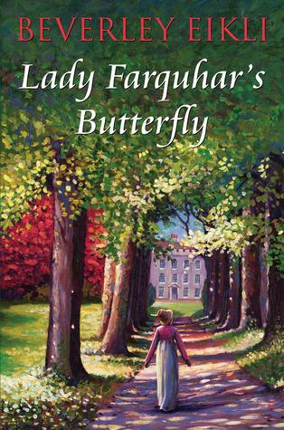 Lady Farquhar's Butterfly