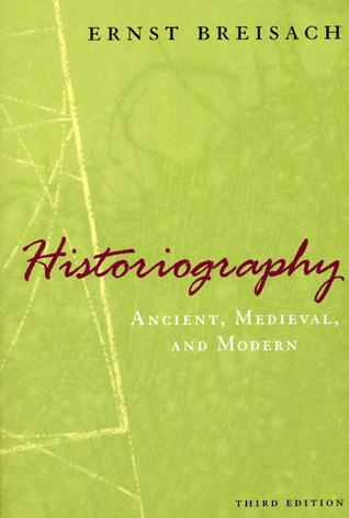 Historiography by Ernst Breisach