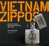 Vietnam Zippos by Sherry Buchanan