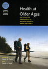 Health at Older Ages: The Causes and Consequences of Declining Disability Among the Elderly