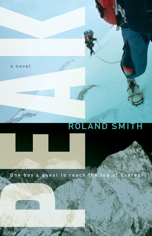 Peak by Roland Smith