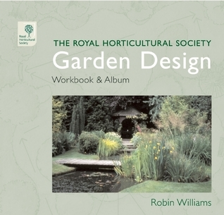 The Garden Design Workbook and Album