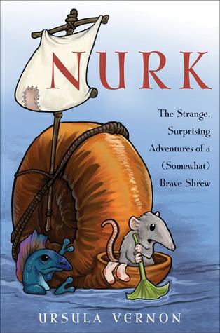 Nurk by Ursula Vernon