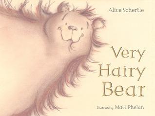 very-hairy-bear