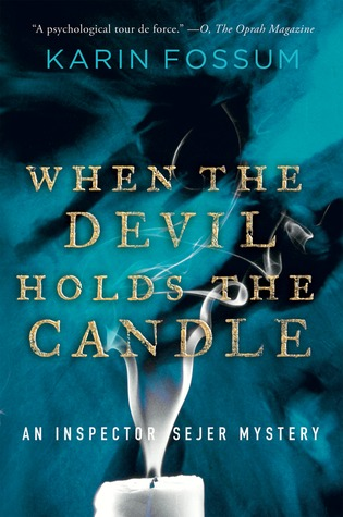 When the Devil Holds the Candle (Inspect...
