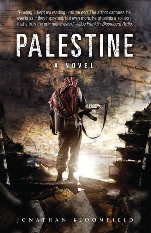 Palestine: A Novel
