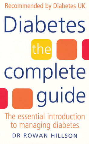 Diabetes The Complete Guide The Essential Introduction to Managing Diabetes