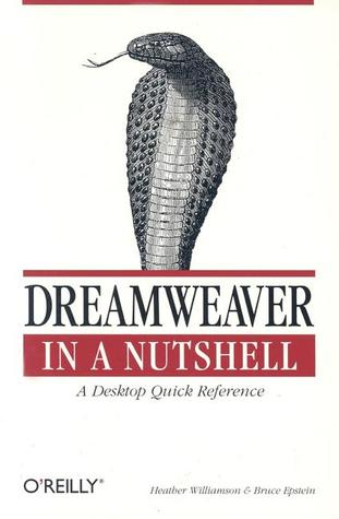 Dreamweaver in a Nutshell