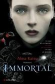 Immortal by Alma Katsu