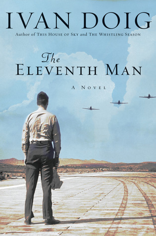 Ebook The Eleventh Man by Ivan Doig DOC!