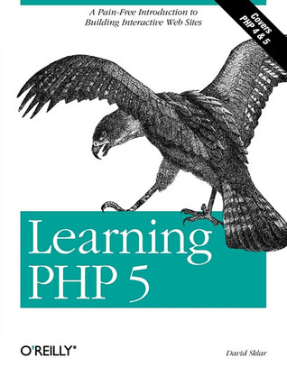 Learning PHP 5 by David Sklar