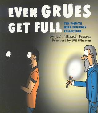 Even Grues Get Full