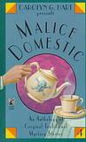 Carolyn G. Hart Presents Malice Domestic (Malice Domestic, #4)