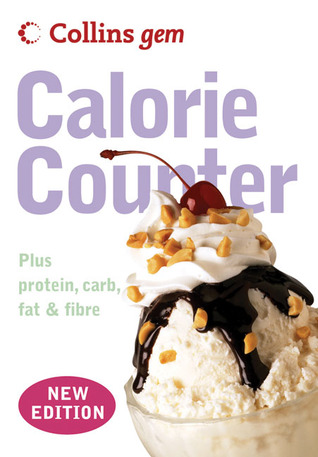 Calorie Counter by Collins Publishers