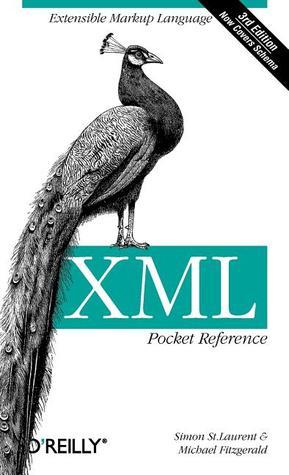 XML Pocket Reference (Pocket Reference