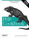 PHP Cookbook by David Sklar