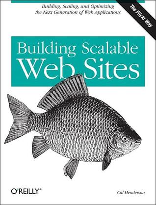 Building Scalable Web Sites