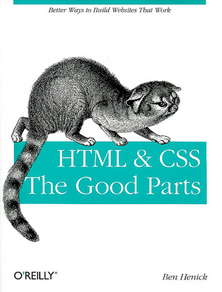 HTML & CSS by Ben Henick