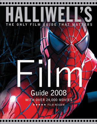 Halliwell's Film, Video & DVD Guide