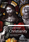 Christianity (Collins Need to Know?)