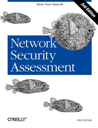 9780596510305: network security assessment: know your network.