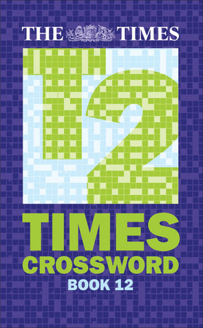 The Times T2 Crossword: Book 12