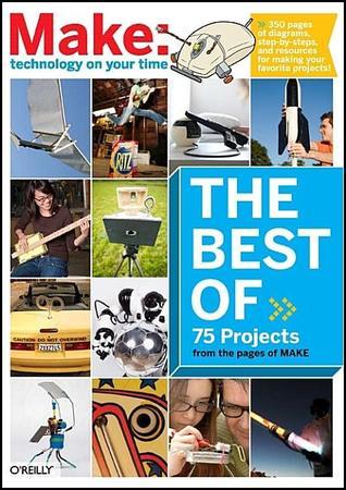 The Best of Make by Mark Frauenfelder