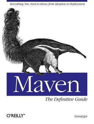 Maven by Sonatype Company