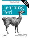 Learning Perl by Randal L. Schwartz