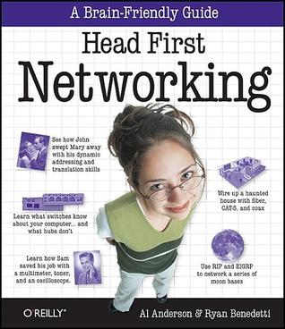 First networking ebook download head