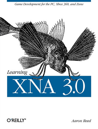 Learning XNA 3.0 by Aaron Reed