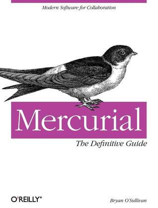 Mercurial by Bryan O'Sullivan