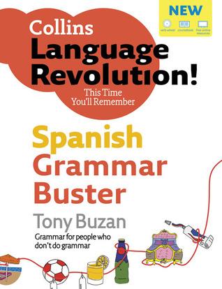 Collins Language Revolution! - Spanish Grammar Buster