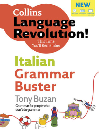 Collins Language Revolution! � Italian Grammar Buster
