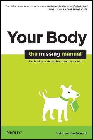 Your Body by Matthew MacDonald