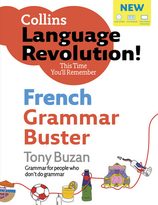 French Grammar Buster (Collins Language Revolution: French)
