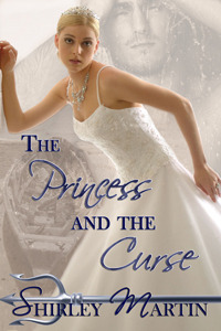 The Princess and the Curse by Shirley Martin
