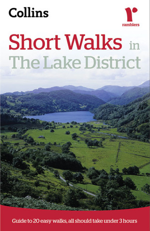 Collins Ramblers: Short Walks in the Lake District