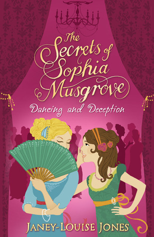 The Secrets of Sophia Musgrove: Dancing and Deception
