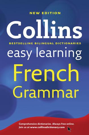 Collins Easy Learning: French Grammar por Collins FB2 EPUB 978-0007367825